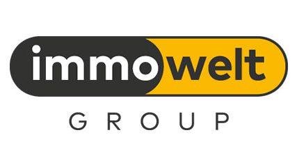 Logo Immowelt Group