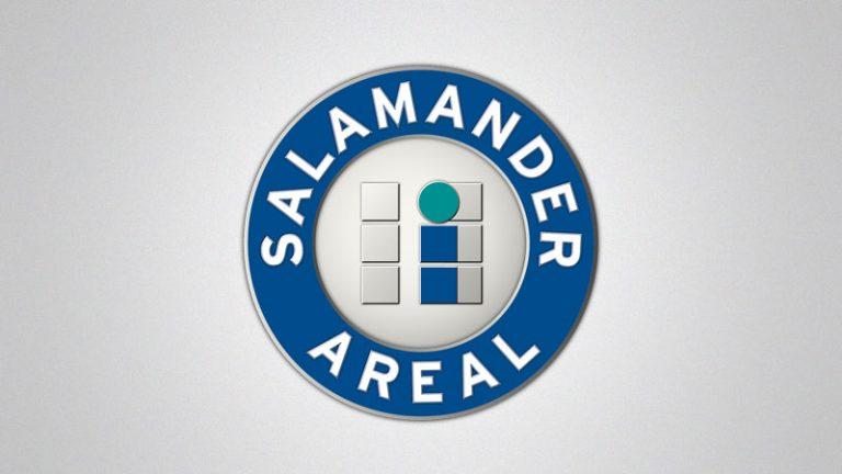 Logo Immobilien-Projektgesellschaft Salamander-Areal Kornwestheim mbH (IPSAK)