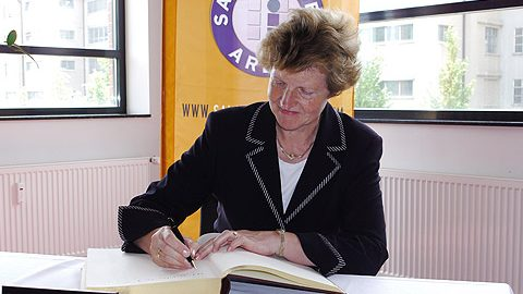 Dr. Gisela Meister-Scheufelen