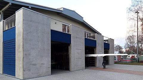 WG-Bootshaus