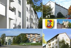 Objekt für die 3. KG in Heidenheim