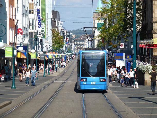 Insbesondere in der Stadt Kassel und im Ballungsgebiet sind Eigentumswohnungen und Häuser sehr gefragt. (Jahresbericht Nordhessen)