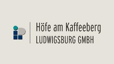 Logo Höfe am Kaffeeberg Ludwigsburg GmbH