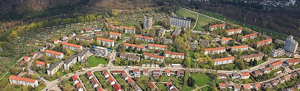 Für den Immobilienfonds der 3. KG gekauft - 576 Wohneinheiten in Heidenheim