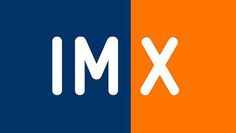 Logo IMX