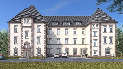 Kurfürst-Wilhelm, Kassel