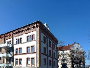 IMMOVATON AG: Beckettflügel in Kassel, Kapitalanlagen und Immobilien