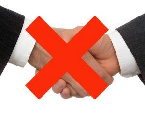 IMMOVATON AG: No Deal, Kapitalanlagen und Immobilien
