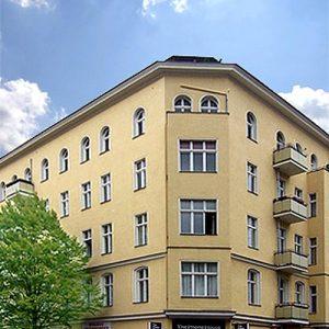 IMMOVATON AG: Objekt Berlin, Kapitalanlagen und Immobilien