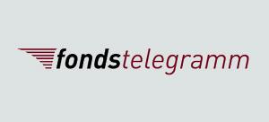 IMMOVATON AG: Logo fondstelegramm, Kapitalanlagen und Immobilien