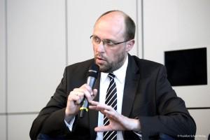IMMOVATON AG: Vorstand Lars Bergmann , Kapitalanlagen und Immobilien