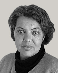 Kirsten Uchman