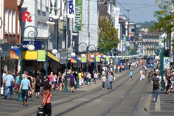 Kassel: Bevölkerungszahl wächst