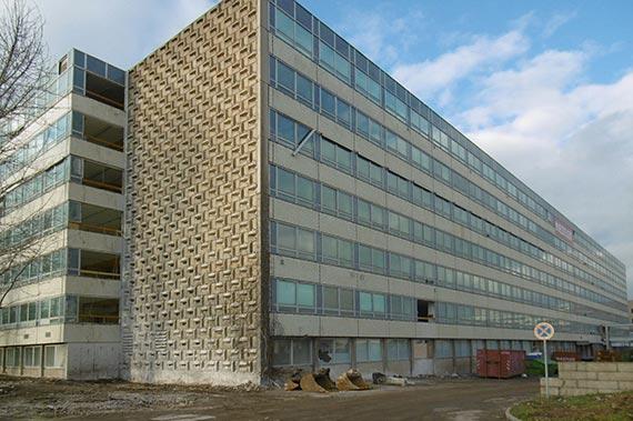 Auf dem Grundstück des Robotron-Gebäudes plant die <a target='_blank' href='https://immovation-ag.de' /><p class=