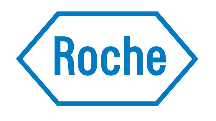 Hoffmann-La Roche, Logo