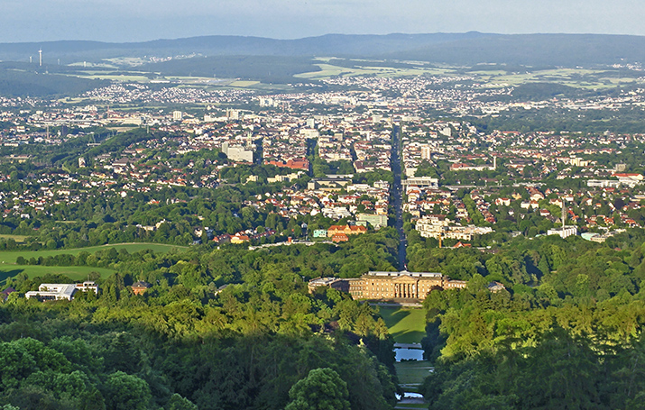 Kassel News