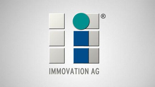 Logo der IMMOVATION AG
