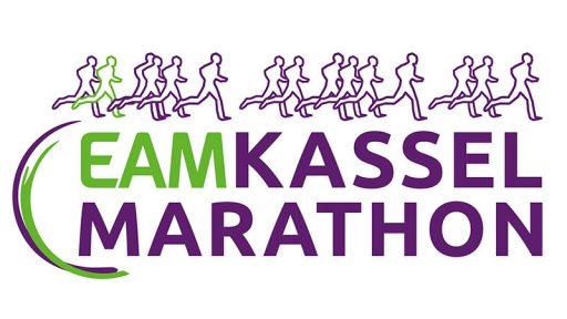 Logo EAM Kassel Marathon