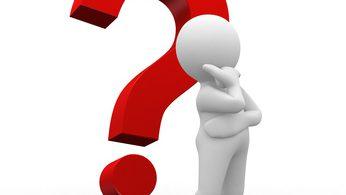 Eine Frage