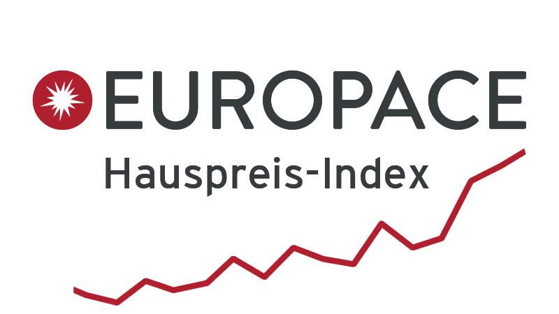 Beitragsbild: Europace Hauspreisindex