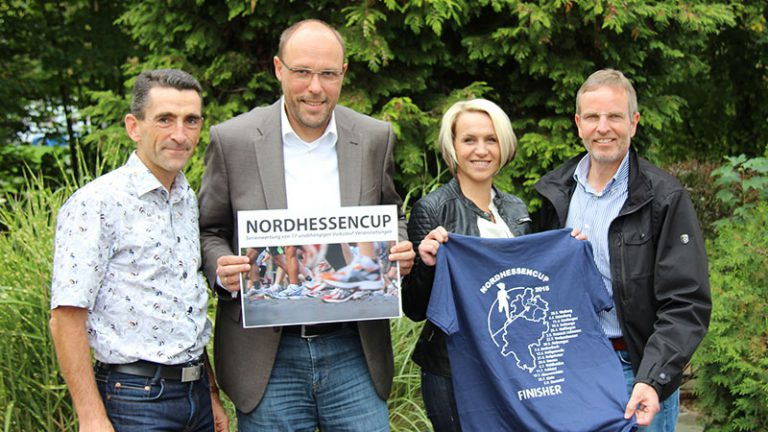 IMMOVATION AG wird Sponsor des Nordhessencups