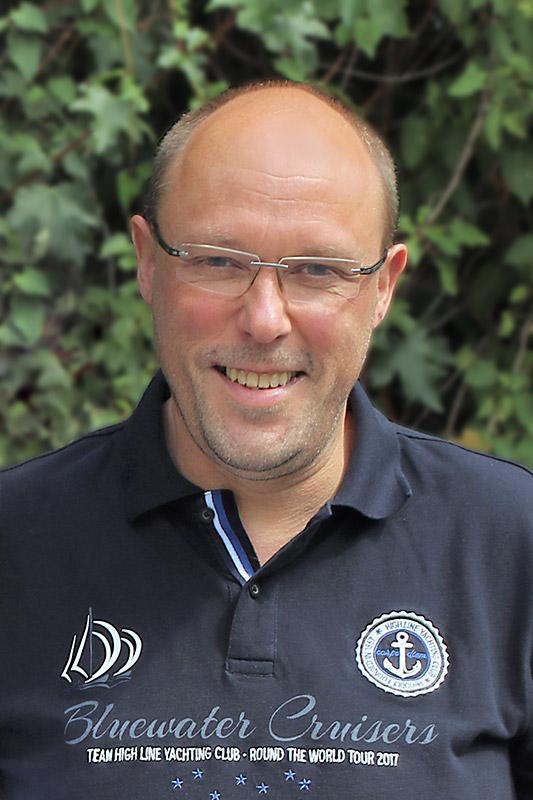 Lars Bergmann (Vorstand IMMOVATION AG)