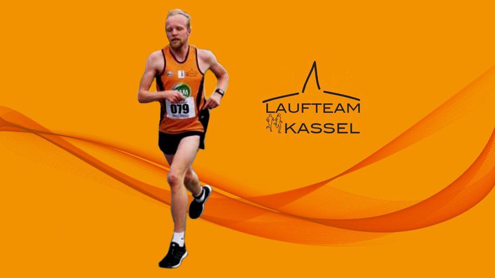 Jens Nerkamp, ©striZh/ Fotolia.com & Laufteam Kassel