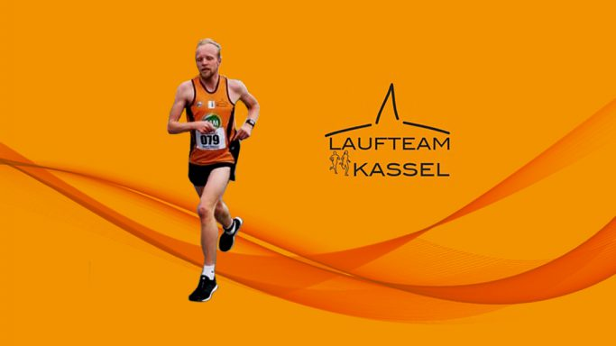 Jens Nerkamp, Laufteam Kassel