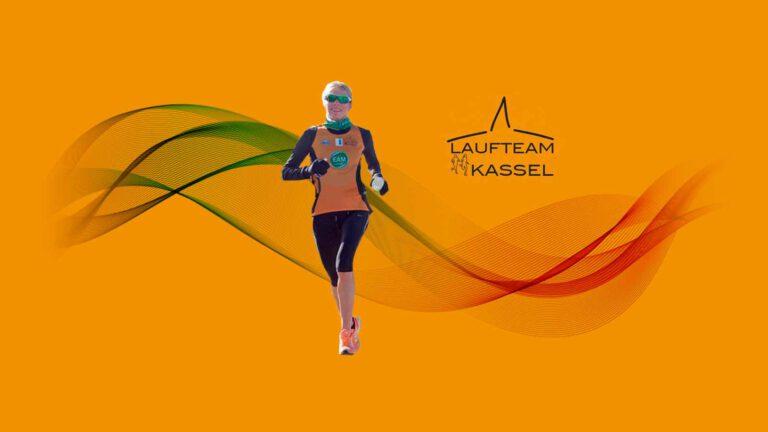 Sandra Morchn,er Laufteam Kassel