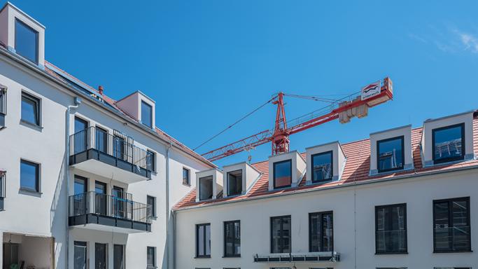 Eigentumswohnungen Ludwigsburg