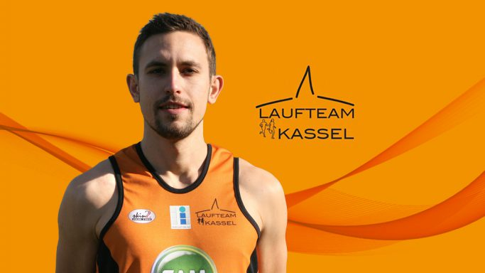 Tom Ring, Laufteam Kassel