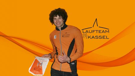 Philipp Stuckhardt, Laufteam Kassel