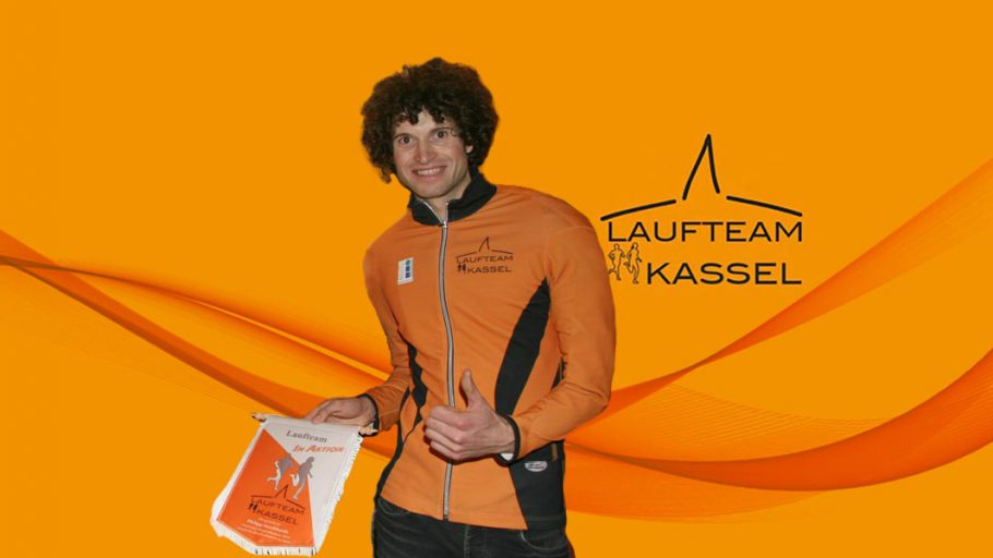Philipp Stuckhardt, Laufteam Kassel
