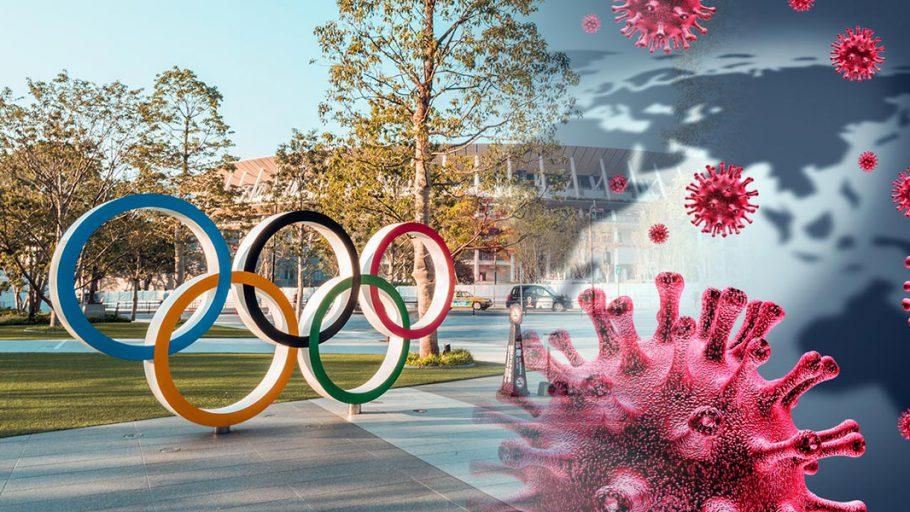 Melat Kejeta Olympiade Tokio