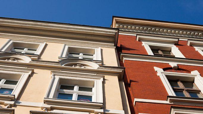 Wohnimmobilien in Deutschland
