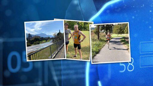 Virtual worldwide EAM Kassel Marathon