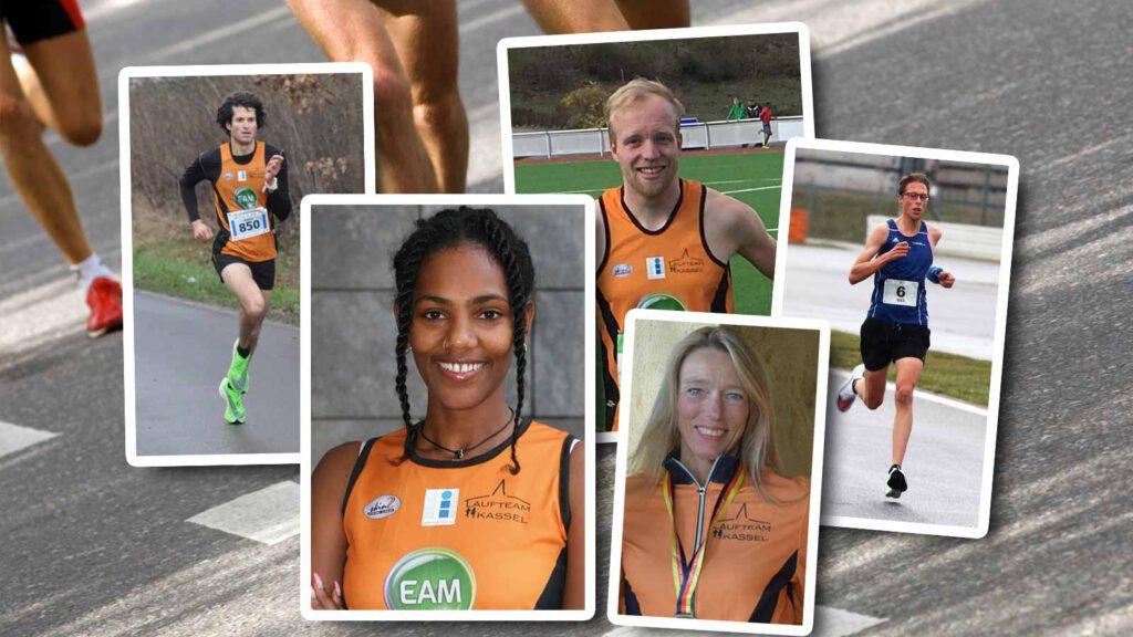 Athleten in der Jahresbestenliste2020
