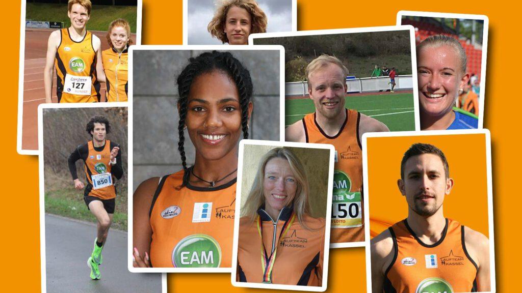 Laufteam Kassel 2020