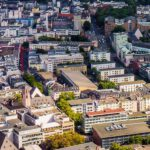 Metropole Frankfurt